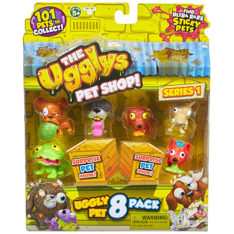 the ugglys pet shop ebay