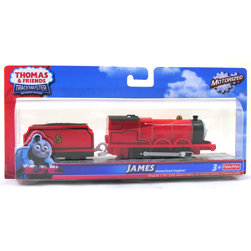 Big Friends from Thomas Trackmaster | WWSM