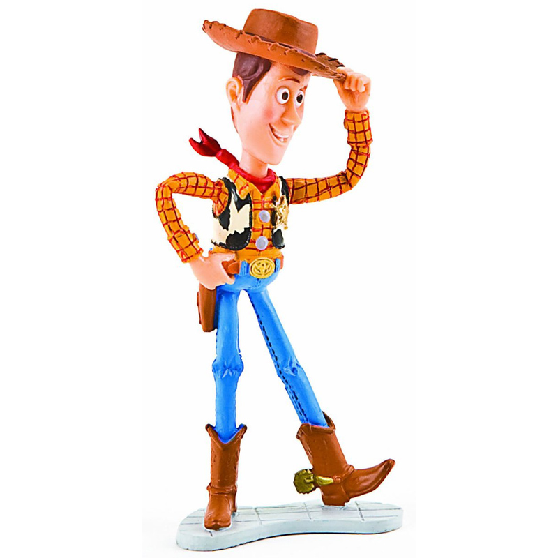 Toy Story Figures from Disney | WWSM