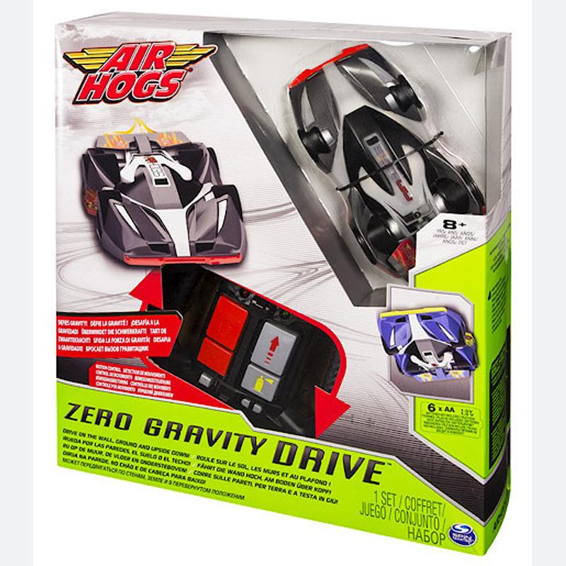 Air Hogs Zero Gravity Car Price